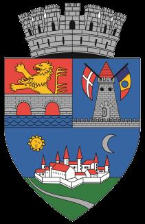 Logo Primaria Timisoara